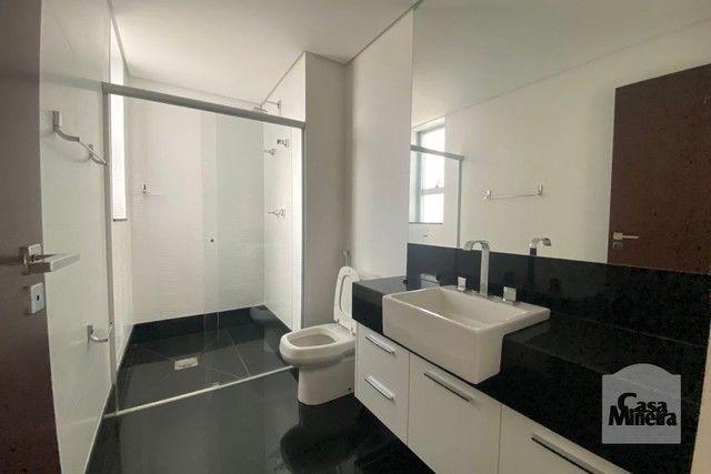 Apartamento à venda com 4 dormitórios em Santo agostinho, Belo horizonte cod:278220 - Foto 12