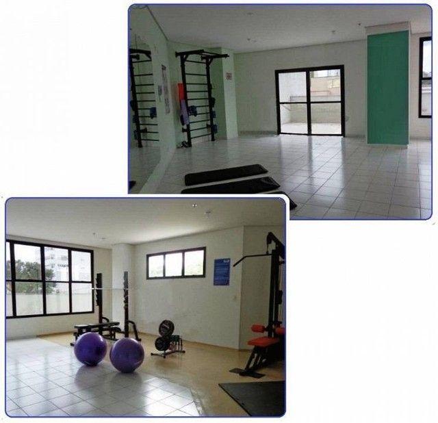 Apartamento para aluguel com 46 metros quadrados com 1 quarto - Foto 15