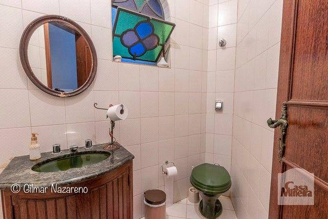 Casa à venda com 3 dormitórios em Santa efigênia, Belo horizonte cod:276519 - Foto 18