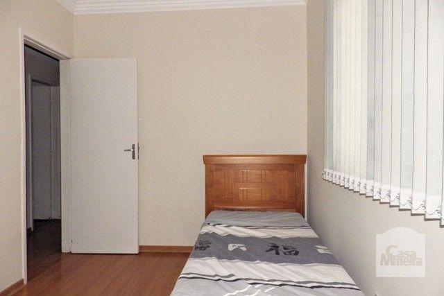 Apartamento à venda com 4 dormitórios em Santa efigênia, Belo horizonte cod:258022 - Foto 5