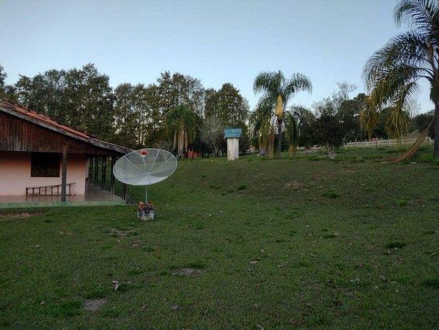 Sítio, Chácara a Venda com 19.000 m² com 4 quartos Bairro Rio Bonito 8km Cidade - Porangab - Foto 2