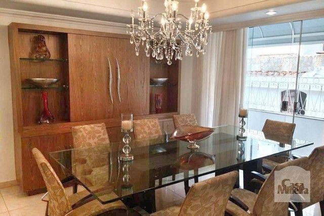 Apartamento à venda com 4 dormitórios em Santo antônio, Belo horizonte cod:273863 - Foto 2