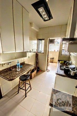 Apartamento à venda com 3 dormitórios em Caiçara-adelaide, Belo horizonte cod:269737 - Foto 9