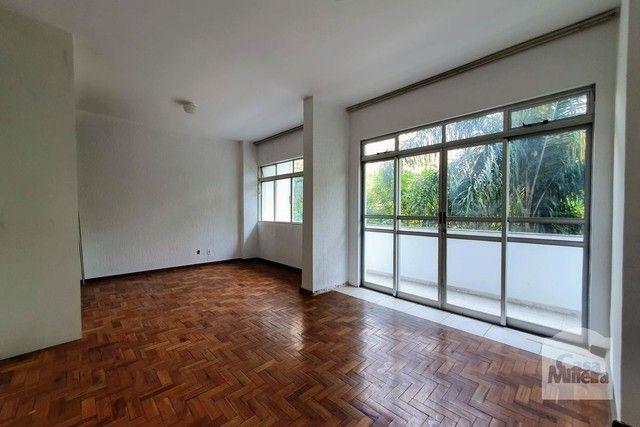 Apartamento à venda com 4 dormitórios em Funcionários, Belo horizonte cod:271152 - Foto 4
