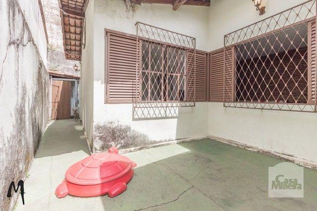 Casa à venda com 4 dormitórios em Colégio batista, Belo horizonte cod:272810 - Foto 18