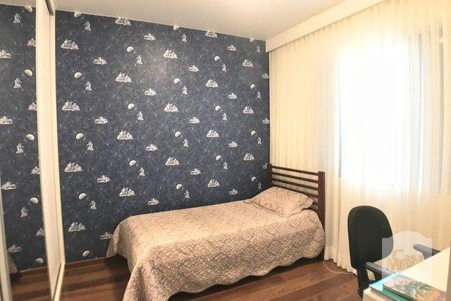 Apartamento à venda com 4 dormitórios em Santa efigênia, Belo horizonte cod:273974 - Foto 9