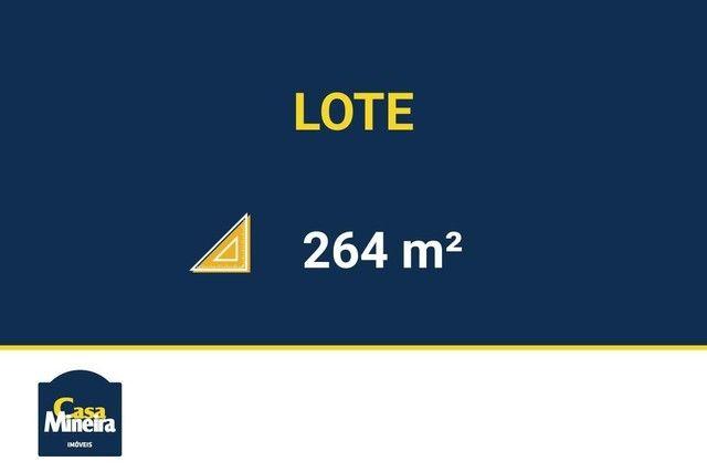Terreno à venda em Santa efigênia, Belo horizonte cod:257635