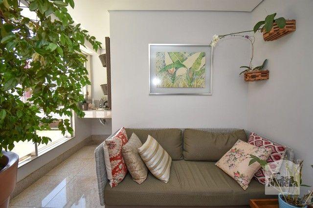 Apartamento à venda com 4 dormitórios em Santo antônio, Belo horizonte cod:103210 - Foto 7
