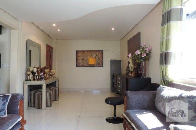 Apartamento à venda com 5 dormitórios em Santo antônio, Belo horizonte cod:110810