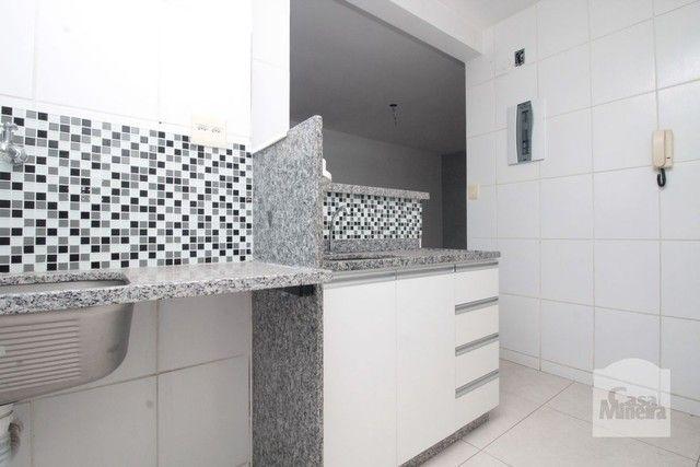 Apartamento à venda com 3 dormitórios em Padre eustáquio, Belo horizonte cod:319384 - Foto 5