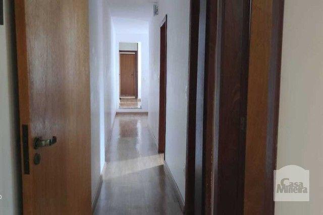 Apartamento à venda com 3 dormitórios em João pinheiro, Belo horizonte cod:276793 - Foto 7