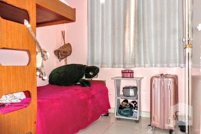 Apartamento à venda com 3 dormitórios em Nova cachoeirinha, Belo horizonte cod:232350 - Foto 5