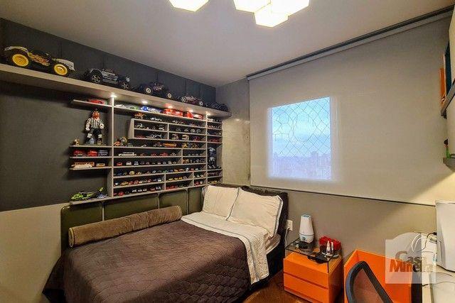 Apartamento à venda com 4 dormitórios em Anchieta, Belo horizonte cod:318563 - Foto 13