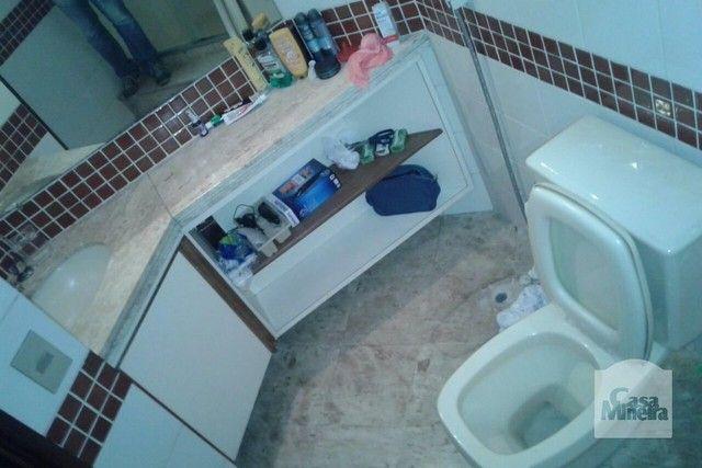 Apartamento à venda com 1 dormitórios em Lourdes, Belo horizonte cod:279977 - Foto 5
