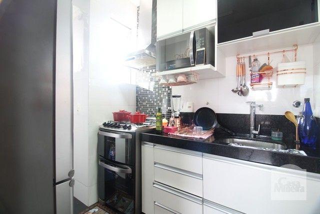 Apartamento à venda com 2 dormitórios em Padre eustáquio, Belo horizonte cod:275120 - Foto 10