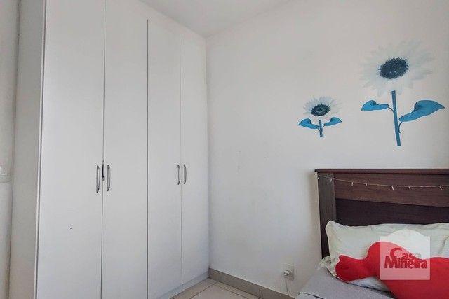 Apartamento à venda com 3 dormitórios em Paquetá, Belo horizonte cod:277202 - Foto 10