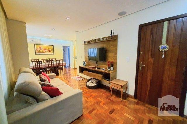 Apartamento à venda com 3 dormitórios em Ouro preto, Belo horizonte cod:277924 - Foto 2