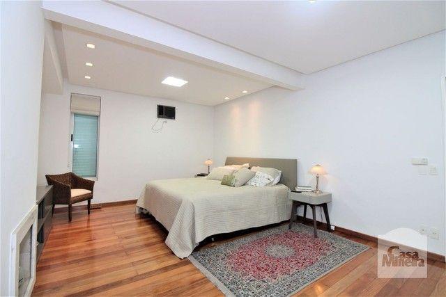 Casa à venda com 4 dormitórios em Mangabeiras, Belo horizonte cod:236329 - Foto 11