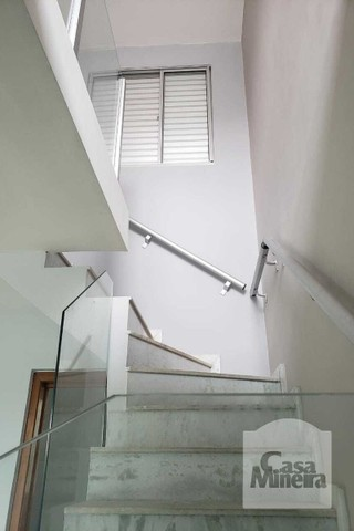 Apartamento à venda com 3 dormitórios em Ouro preto, Belo horizonte cod:277297 - Foto 8