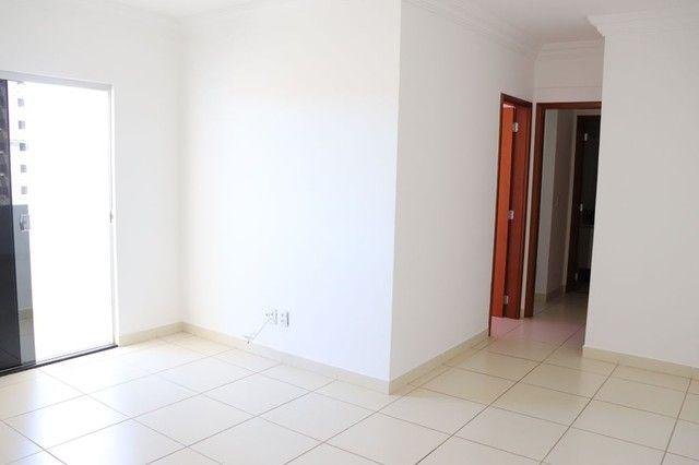Apartamento com 2 quartos no Residencial Borges Landeiro Tropicale - Bairro Setor Cândida - Foto 2