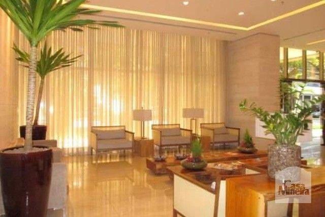 Apartamento à venda com 1 dormitórios em Cidade jardim, Belo horizonte cod:100541 - Foto 8