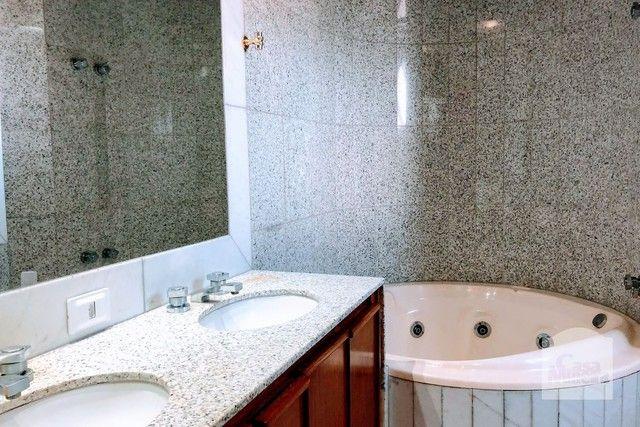 Apartamento à venda com 4 dormitórios em Santo agostinho, Belo horizonte cod:277343 - Foto 20