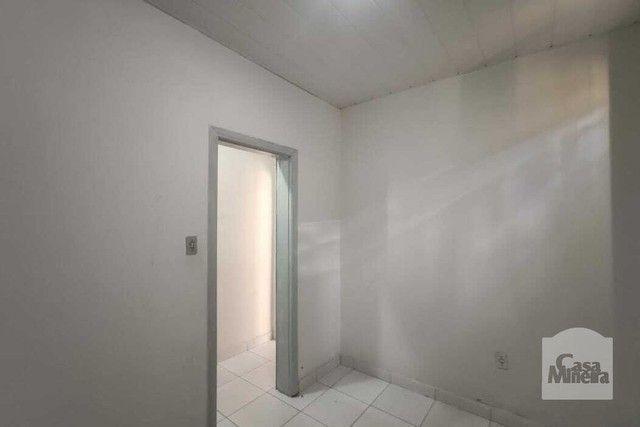 Casa à venda com 3 dormitórios em Caiçaras, Belo horizonte cod:277154 - Foto 10