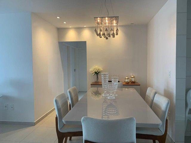 Vendo Apartamento Edf. Leonardo DaVinci em Caruaru. - Foto 12