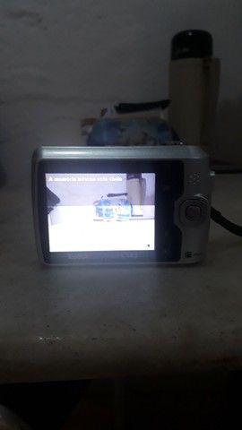 Vendo máquina de tirar foto da marca kodak - Foto 3