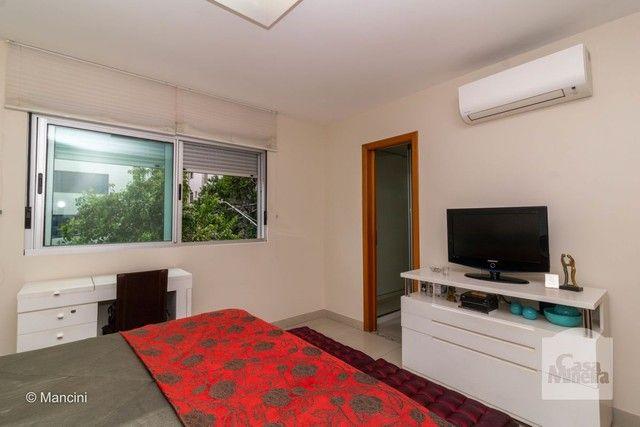 Apartamento à venda com 4 dormitórios em Funcionários, Belo horizonte cod:276790 - Foto 11