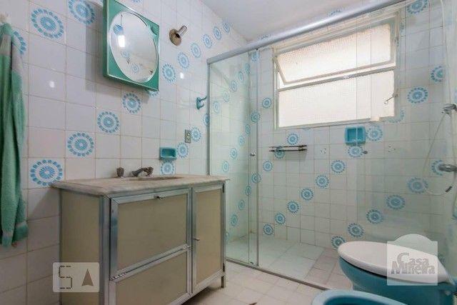 Apartamento à venda com 4 dormitórios em São lucas, Belo horizonte cod:321983 - Foto 9