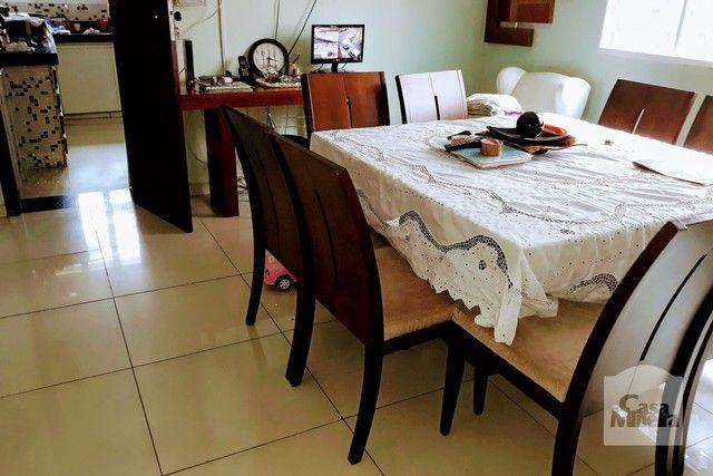 Casa à venda com 4 dormitórios em Santa efigênia, Belo horizonte cod:258127 - Foto 3
