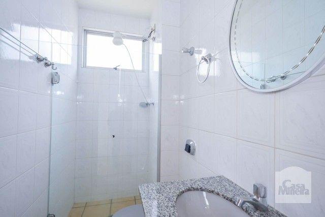 Apartamento à venda com 3 dormitórios em Caiçaras, Belo horizonte cod:257958 - Foto 13