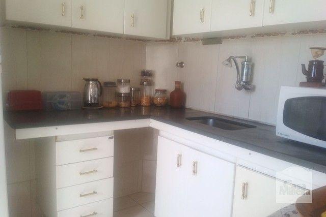 Apartamento à venda com 3 dormitórios em Jardim montanhês, Belo horizonte cod:252172 - Foto 12