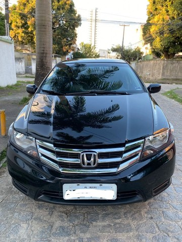 Honda City LX 1.5 Automático 2013 - Foto 2