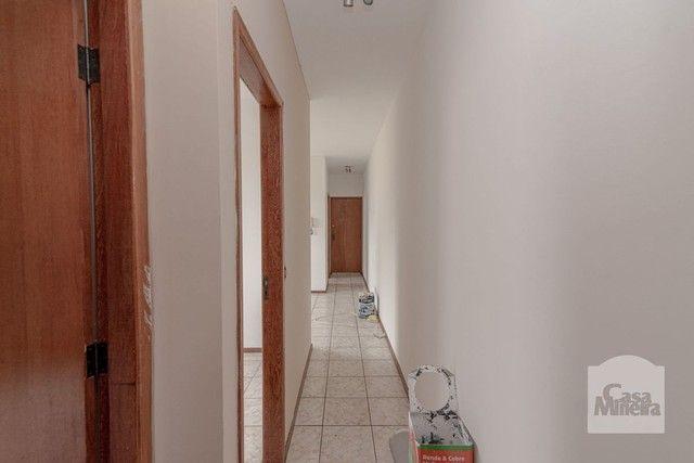 Apartamento à venda com 2 dormitórios em Castelo, Belo horizonte cod:255379 - Foto 9