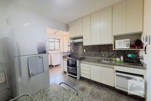 Apartamento à venda com 3 dormitórios em Ouro preto, Belo horizonte cod:320525 - Foto 15