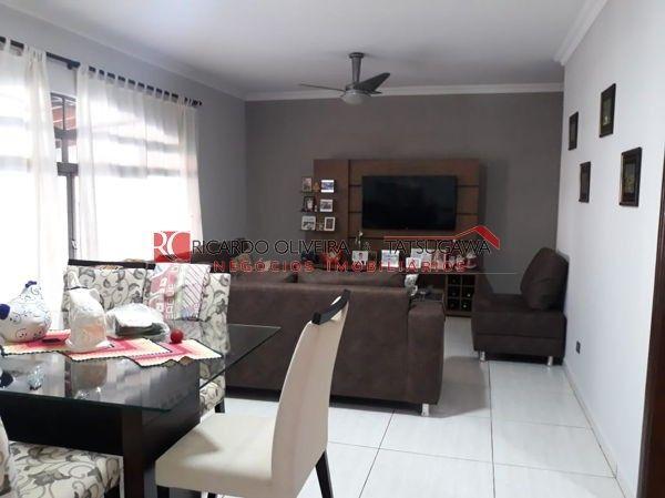 Casa com 3 quartos - Bairro Jardim Santa Maria em Londrina - Foto 7