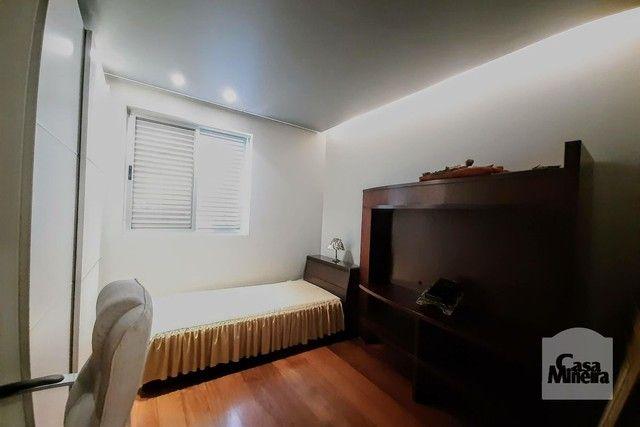 Apartamento à venda com 4 dormitórios em Lourdes, Belo horizonte cod:278825 - Foto 13