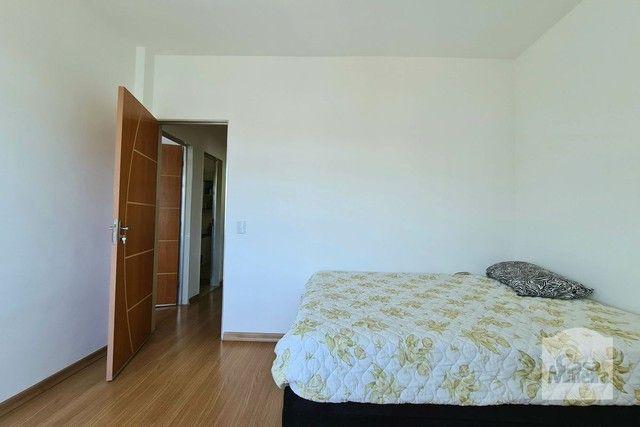 Apartamento à venda com 3 dormitórios em Santa efigênia, Belo horizonte cod:316060 - Foto 4