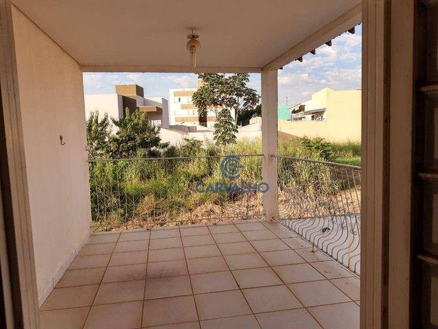 Sobrado com 3 dormitórios à venda, 226 m² por R$ 480.000,00 - Parque Residencial Tropical  - Foto 8