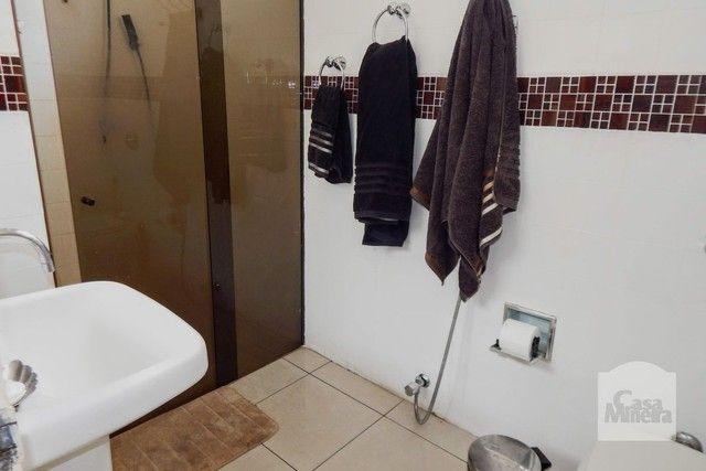 Casa à venda com 4 dormitórios em Salgado filho, Belo horizonte cod:258912 - Foto 13