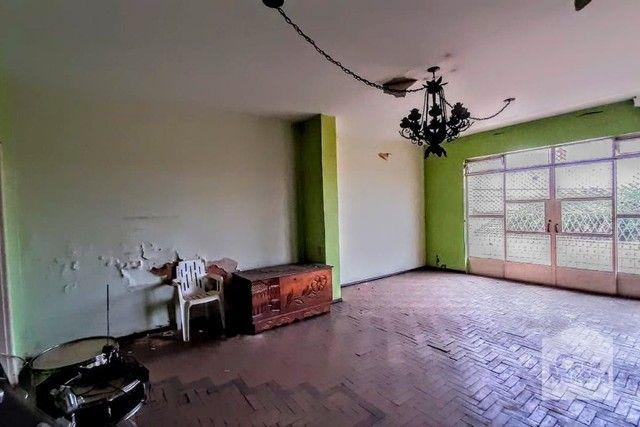 Casa à venda com 4 dormitórios em Santa efigênia, Belo horizonte cod:270751 - Foto 2