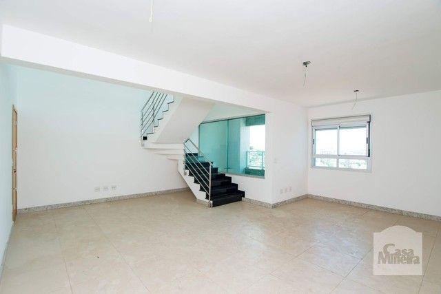 Apartamento à venda com 4 dormitórios em São josé, Belo horizonte cod:14212 - Foto 2