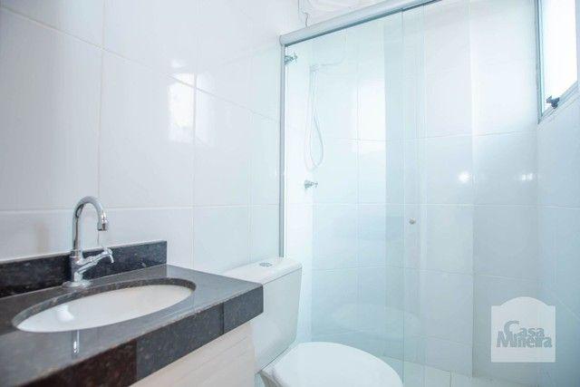 Apartamento à venda com 2 dormitórios em Padre eustáquio, Belo horizonte cod:257141 - Foto 6
