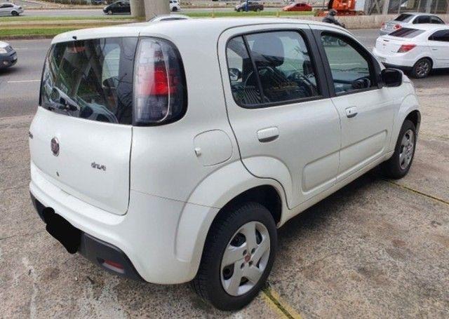 Fiat Uno 2020 - Foto 5