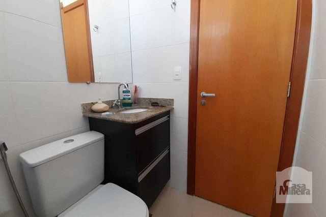 Apartamento à venda com 2 dormitórios em Novo são lucas, Belo horizonte cod:268692 - Foto 10