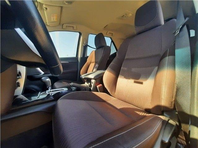Toyota Hilux SW4 2.7 Automático 2019 Preto - Foto 10