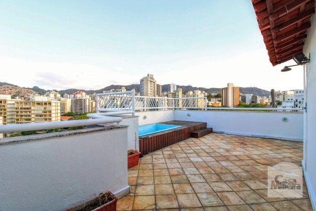 Apartamento à venda com 2 dormitórios em Serra, Belo horizonte cod:257056 - Foto 15