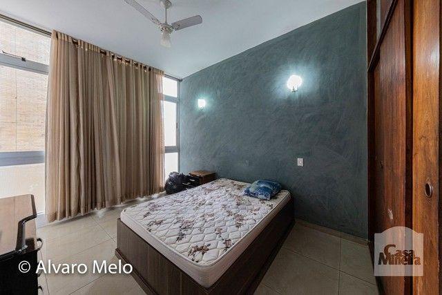 Apartamento à venda com 1 dormitórios em Santo agostinho, Belo horizonte cod:275173 - Foto 6